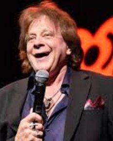 Singer Eddie Money dies at age 70 following complications of stage four esophageal cancer!