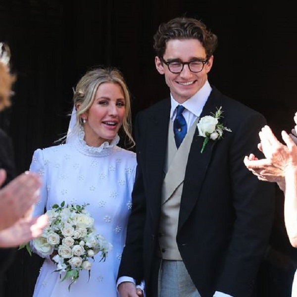 Flipboard Cool Facts Related To Caspar Jopling The Husband