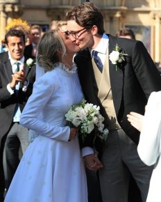 Cool facts related to Caspar Jopling, the husband of English singer Ellie Goulding!