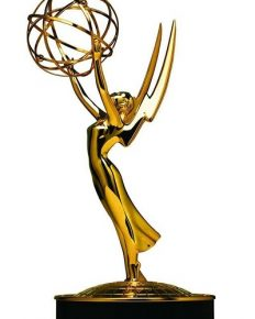 The red carpet at this year's 71st Emmy Awards function will not be red. But it will be a deep purple color!