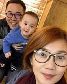 Malaysian singer Fish Leong breaks down during a performance and confirms her divorce from Tony Chao