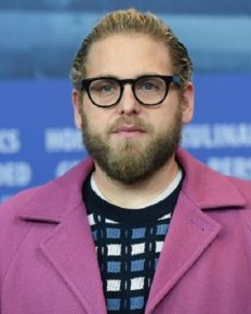 American actor-comedian Jonah Hill engaged to girlfriend of one year, Gianna Santos!