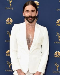 Queer Eye star, hairdresser Jonathan Van Ness reveals in his new memoir that he is HIV-positive!