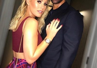 Former TOWIE star Kate Wright and footballer Rio Ferdinand are married in an intimate wedding three-day ceremony! Guess who was the maid of honor?