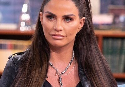Katie Price is saving and planning for a full-body lift plastic surgery to give her the body of a 20-year-old!