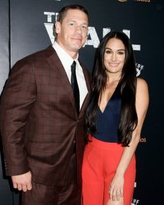 Facts about the first and secret marriage of Nikki Bella to her unnamed high school sweetheart!