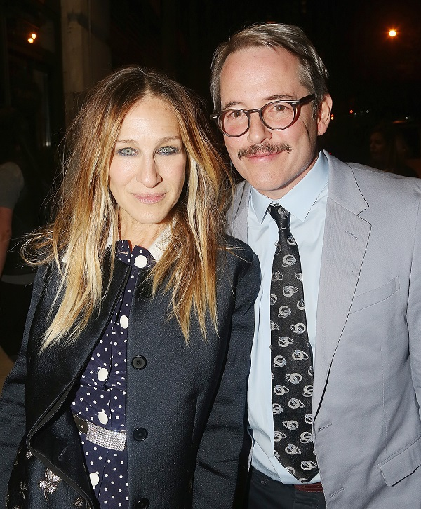 Sarah Jessica Parker And Matthew Broderick: The Low-key Relationship Love Story Of Sarah Jessica