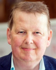 BBC Channel host Bill Turnbull prepares for his death-speaks about his funeral and incurable prostate cancer!