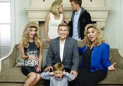 Kyle Chrisley hospitalised after an apparent suicide attempt! Todd Chrisley and estranged daughter Lindsie Chrisley still on bad terms?!