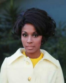 Oscar-nominated singer and actress Diahann Carroll dead at age of 84 with cancer!