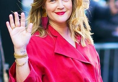 "Drew Barrymore getting own talkshow? ""It is beyond my wildest dreams,"" says Drew Barrymore!"