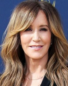 Felicity Huffman to serve 2 week of prison time after college scam! All the update inside