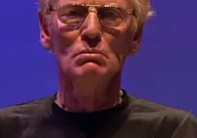 Drummer Ginger Baker is dead at the age of 80 in the UK!