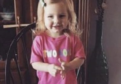 The 2-year-old daughter of country singer Ned LeDoux, Haven chokes to death at their Kansas home!