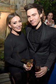 "Hilary Duff and Matthew Koma secretly married? Fans asked, ""Did you get married? Mazel tov"""
