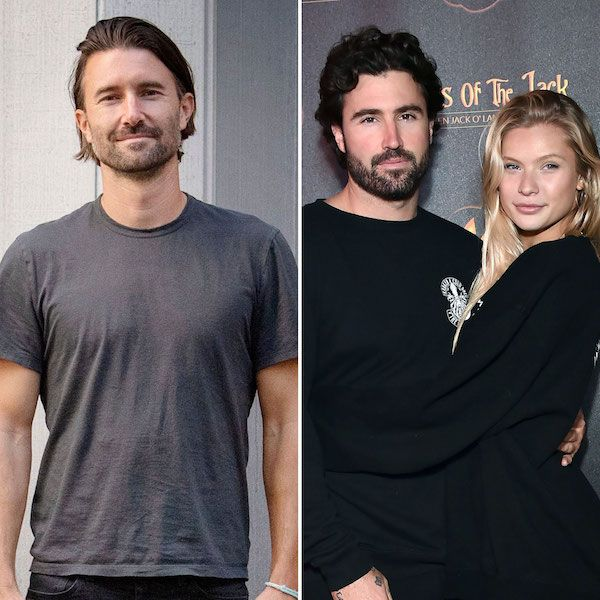 Josie Canseco is bonding with Brandon Jenner's daughter Eva