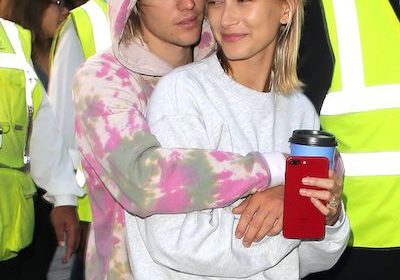 Justin Bieber and Hailey Bieber officially tie knots for the second time in extravagant wedding ceremony!!