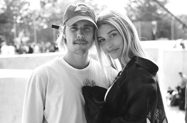 Justin Bieber and Hailey Baldwin tie knots