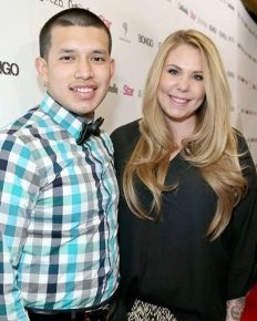 Kailyn Lowry accuses ex-husband Javi Marroquin of cheating on his current fiancee Lauren! Javi makes allegations to Kailyn of threatening him and his fiancee!