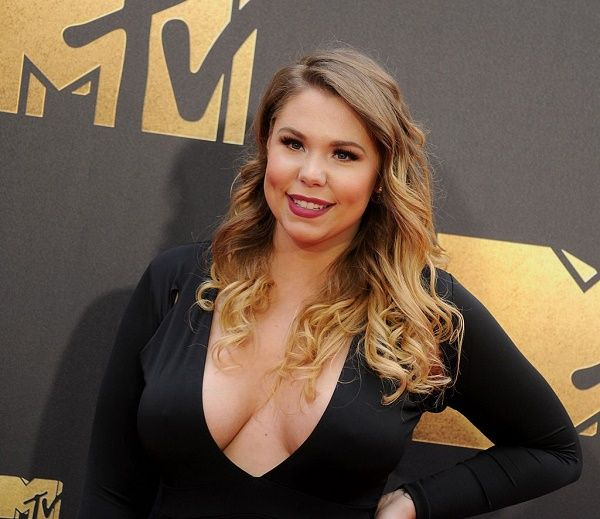 Kailyn Lowry congrats Lauren and Javi in a sarcastic manner