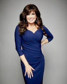 Marie Osmond was sexually abused to the point she questioned her own sexuality