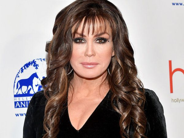 Marie Osmond talks about being sexually abused