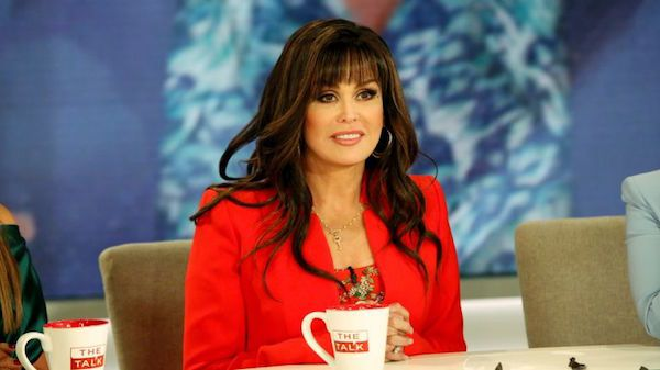 Marie Osmond's abused story