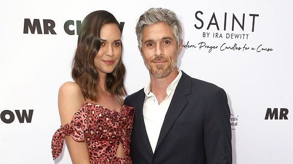 Odette Annable and Dave Annable split after 9 year of marriage