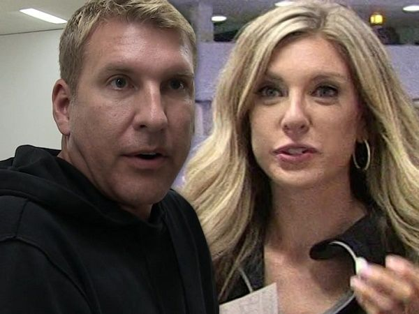 Todd and his estranged daughter Lindsie
