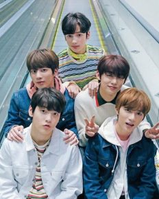 Know about BigHit's second boy group, TXT and their first full album!!