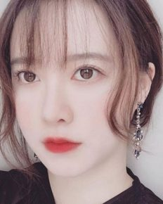 No love between them anymore! South Korean actress Goo Hye-Sun is going to live cheerfully after her divorce with Anh Jae-hyun!