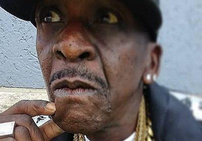 Jamaican actor Louie Rankin, 66 dies in a car crash in Canada!