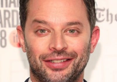 American stand-up comedian Nick Kroll takes his Middle-Aged Boy Tour to Australia!