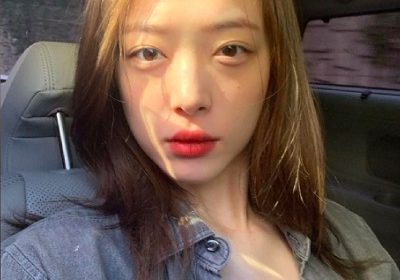 K-pop singer Sulli dead at age 25 at her home in Seoul, South Korea!