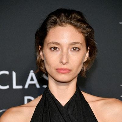 Alexandra Agoston