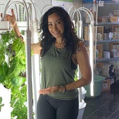 Angela Nazario