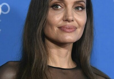 Actress Angelina Jolie – is she dating again after her split from ex-husband Brad Pitt?