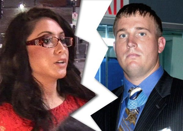 Bristol Palin and Dakota Meyer