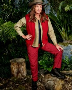 Caitlyn Jenner reveals family secrets of Kim Kardashian and husband Kanye West on I'm a Celebrity… Get Me Out of Here! This is just the beginning….