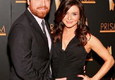 Changed perception of parenthood – Caterina Scorsone Is Pregnant With Baby No. 3!