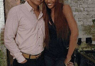 RHOA actress Cynthia Bailey set to marry her fiance Mike Hill live on the Bravo TV show!