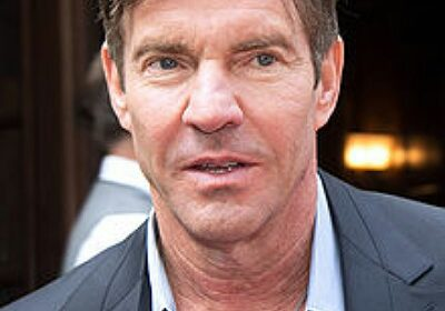Dennis Quaid, 65 justifies the wide age gap between him and fiancee Laura Savoie, 26!