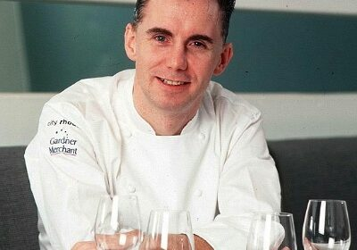 An update! Death of Chef Gary Rhodes was due to subdural hematoma!