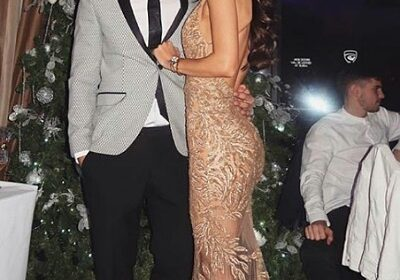 Former Geordie Shore star Gary 'Gaz' Beadle is engaged to his pregnant girlfriend Emma McVey!