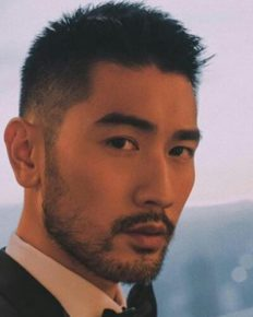 Canadian model-actor Godfrey Gao, 35 dies while filming a Chinese variety show!
