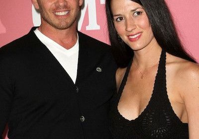 "Splitsville! Ian Ziering and wife Erin call it quits after 9 years of marriage!: Says, ""Hectic work schedules' grew them apart."""