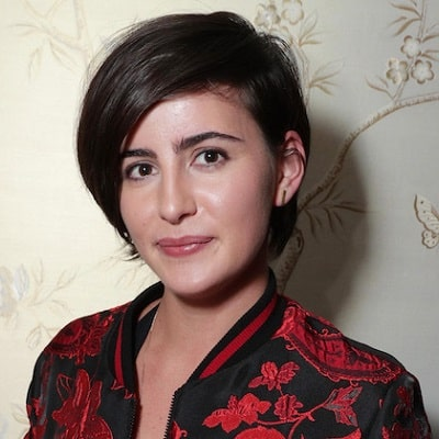 Jacqueline Toboni