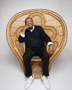 Actor-comedian John Witherspoon dies suddenly at his home on 29 October 2019 at the age of 77!