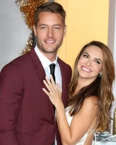 'This Is Us' Fame Justin Hartley Filed Divorce to Wife Chrishell Stause; Spotted Outdoors Without Wedding Ring