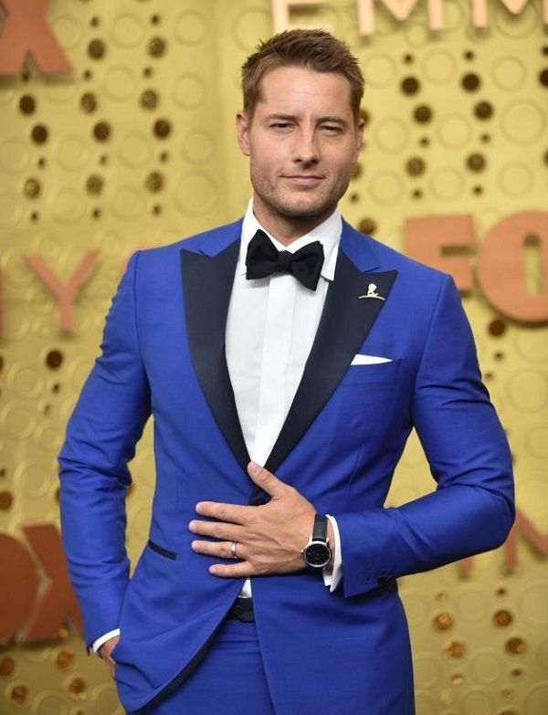 'This Is Us' Fame Justin Hartley Filed Divorce to Wife ...